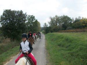 Equitation GEM Emeraude GEM Alès