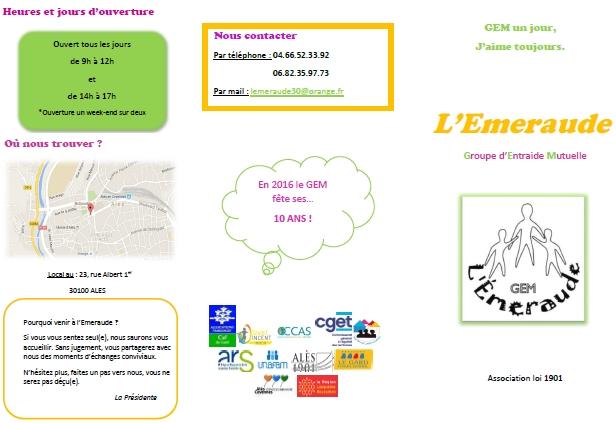 Flyer_GEM_Emeraude_Groupe-entraide-mutuelle-Alès