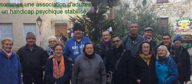 Gem Emeraude aide handicap psychique gem Alès