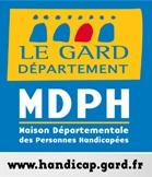 MDPH logo
